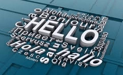 Tolmács és fordító munkatársak jelentkezését várjuk